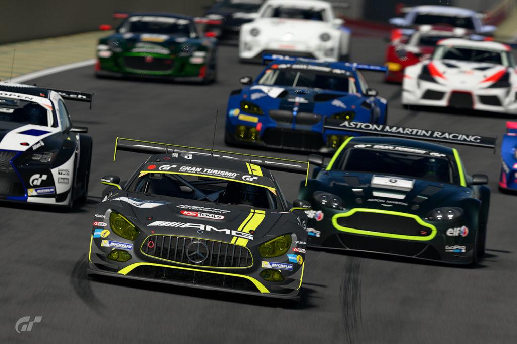 FIA Certified Gran Turismo Championships, oggi scatta la terza edizione