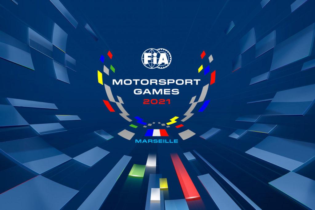 FIA Motosport Games | Rinviata la seconda edizione di Marsiglia al 2021