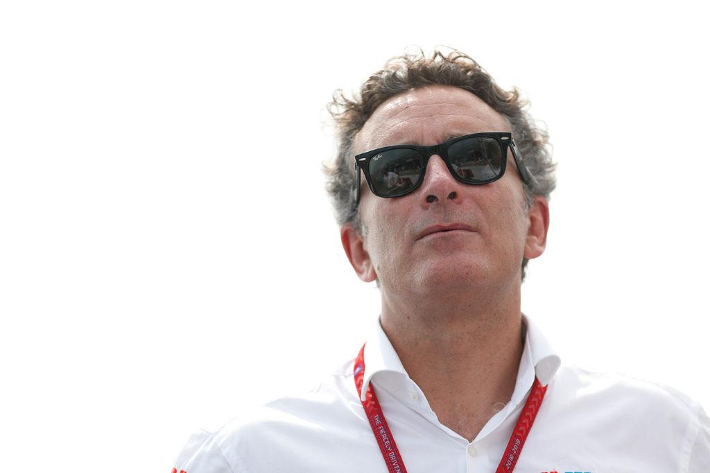 """Formula E   Agag avverte: """"Il motorsport vedrà molte realtà consolidarsi"""""""