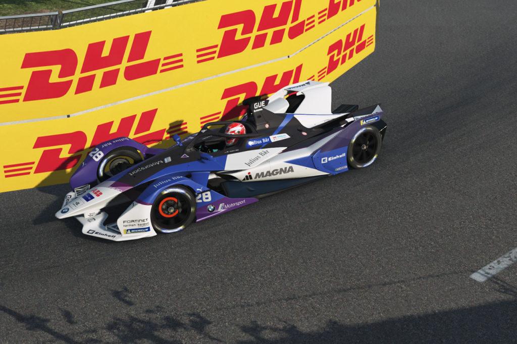 Formula E | BMW centra ancora il successo nella Race at Home Challenge con Guenther