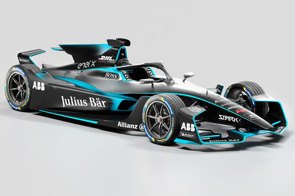 Formula E | Rinviato il debutto delle monoposto Gen2 Evo al 2021-22