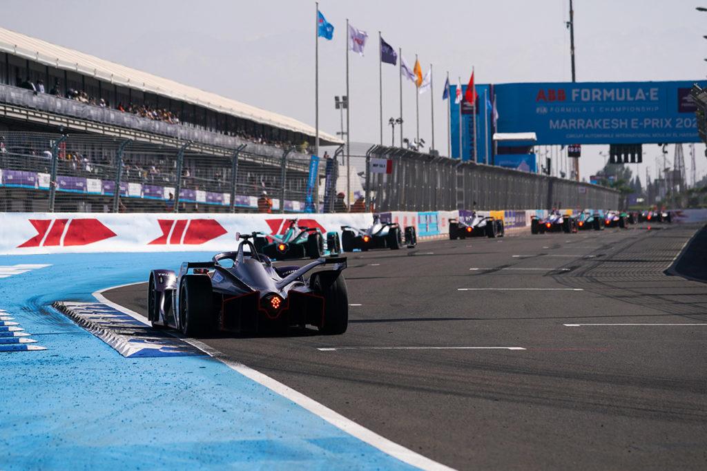 Formula E | Rinviato anche l'ePrix di Berlino, non si correrà a giugno