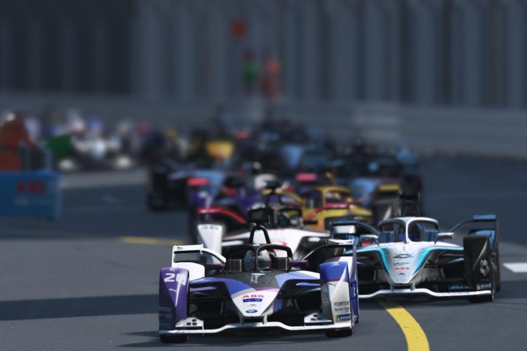 Formula E | Race at Home Challenge, domani il primo appuntamento virtuale