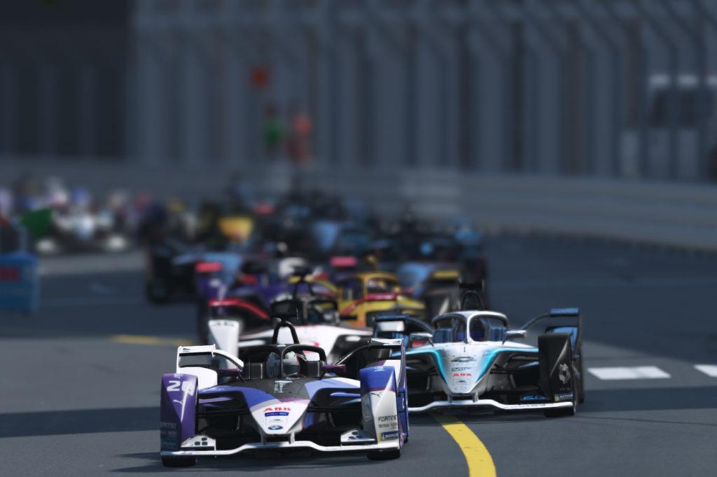 Formula E | BMW in ascesa nel sim-racing: vittoria anche con Günther a Monaco