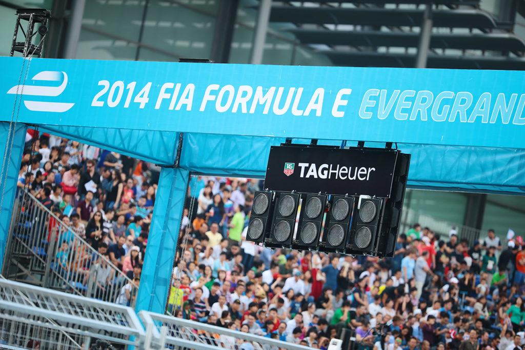 Formula E | Quiz: i nomi dei piloti che corsero la prima gara del 2014