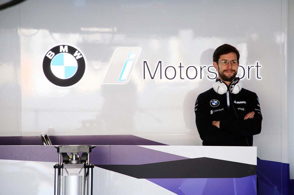La quarantena positiva: i piloti BMW e il loro tempo per la famiglia