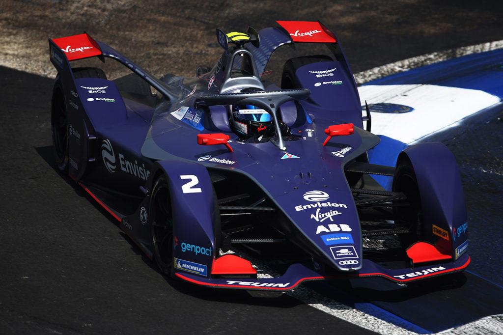 Formula E | Marbula E, il trailer del campionato… di biglie organizzato da Virgin [VIDEO]