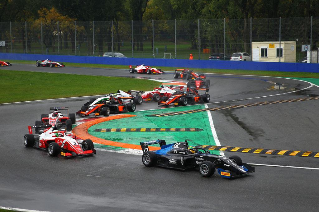 Formula Regional | Rinviati i primi due appuntamenti di Monza e di Imola