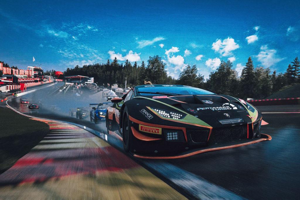 GT World Challenge | SRO E-Sports GT Series: ecco l'entry list completa