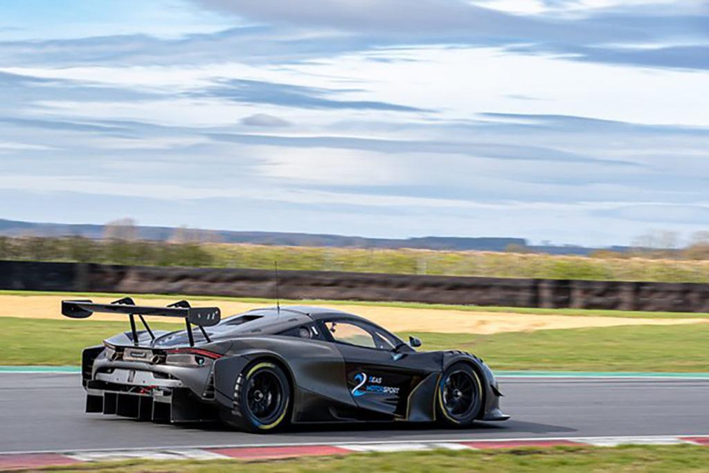 GT World Challenge | Due McLaren per il nuovo team 2 Seas Motorsport nel 2020