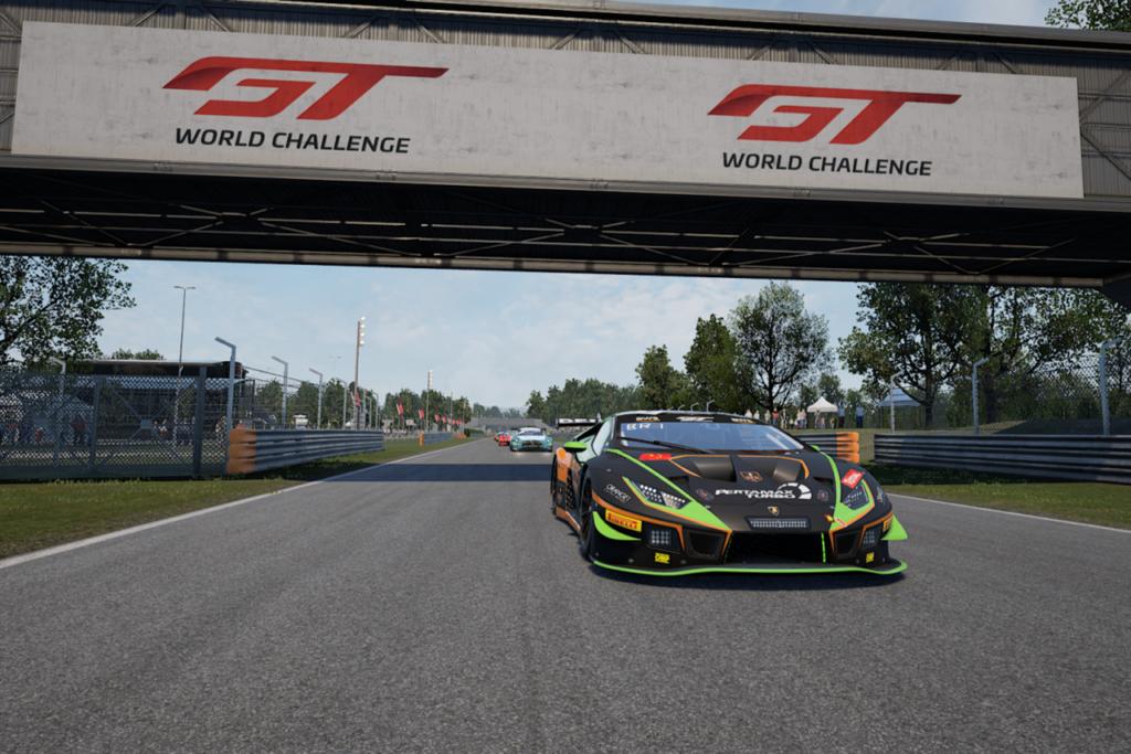 GT World Challenge | FFF Racing lancia il proprio team virtuale ufficiale