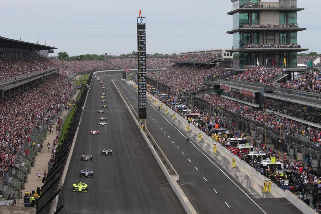 IGTC | La 8 Ore di Indianapolis affiancata da un nuovo GP della IndyCar