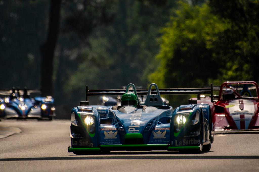 Coronavirus, posticipata la decima edizione della Le Mans Classic al 2021