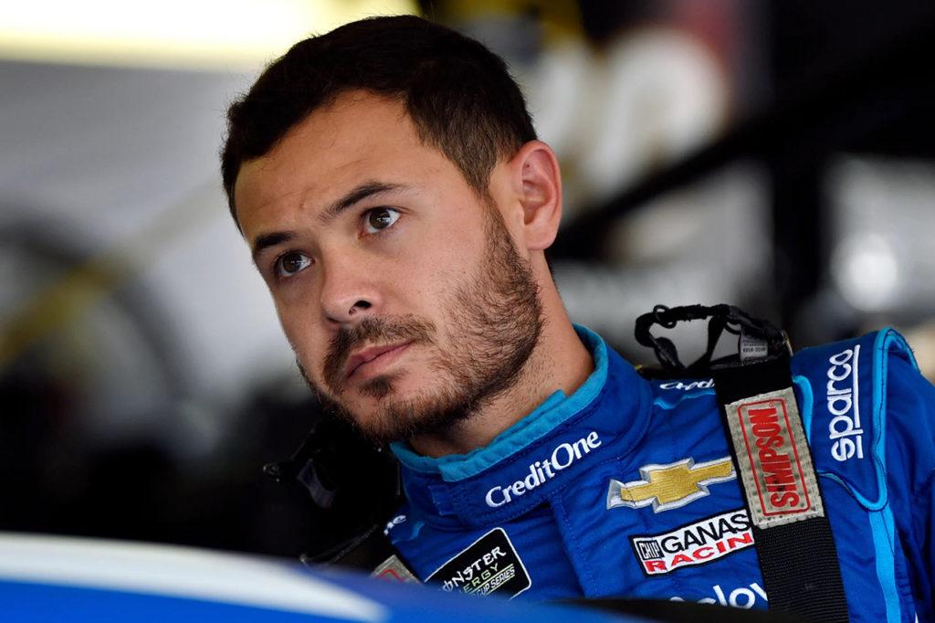 NASCAR | Ganassi licenzia Larson dopo l'insulto razzista su iRacing