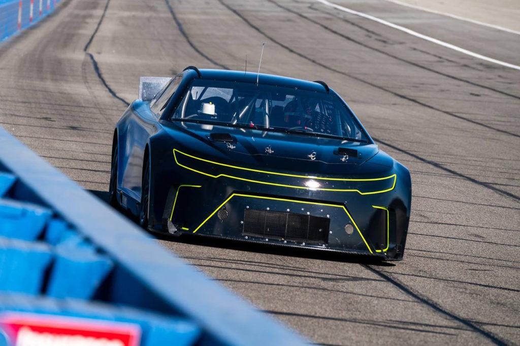 NASCAR | Coronavirus, rimandato il debutto della Next Gen al 2022