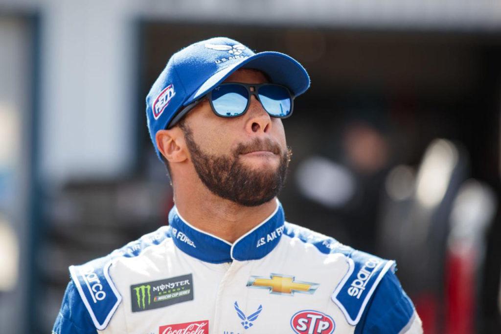 NASCAR | Wallace abbandona una gara virtuale… e perde il suo sponsor!