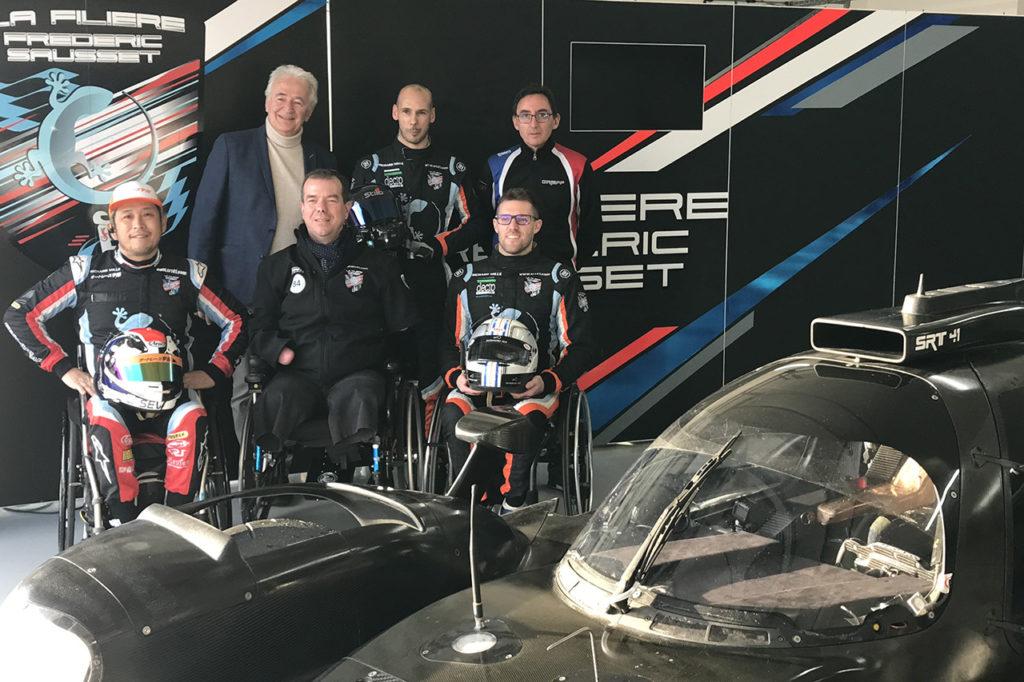 WEC | La squadra di Sausset si ritira dalla prossima 24 Ore di Le Mans
