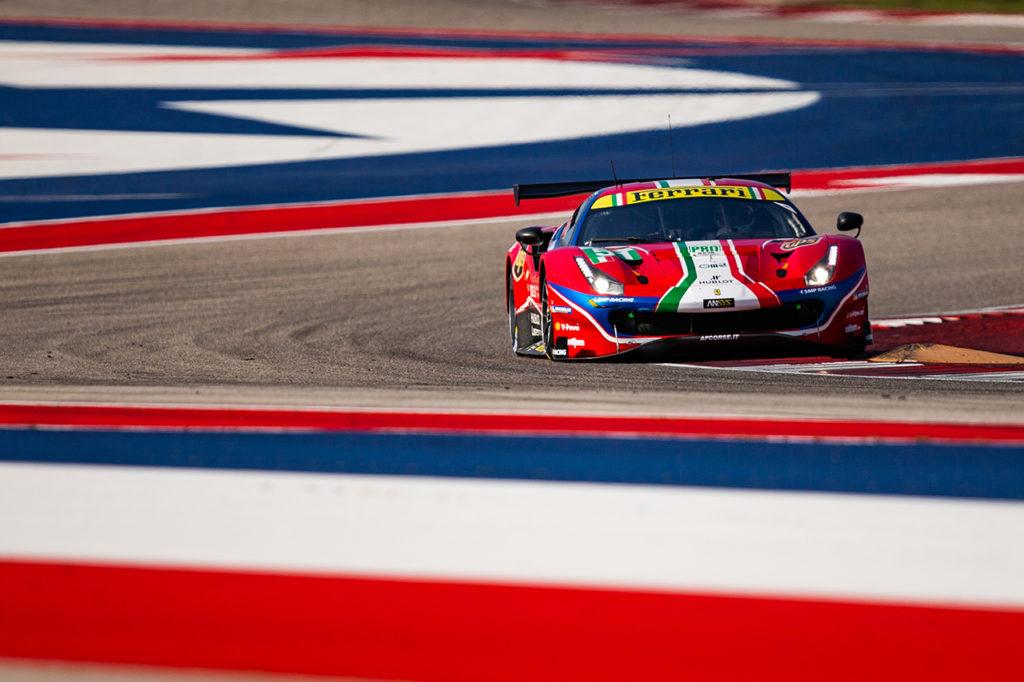 WEC | Ferrari al via con una propria Hypercar? Ecco le possibilità