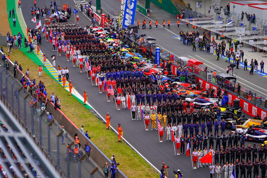 WEC | La 24 Ore di Le Mans disponibile a correre anche a ottobre o novembre