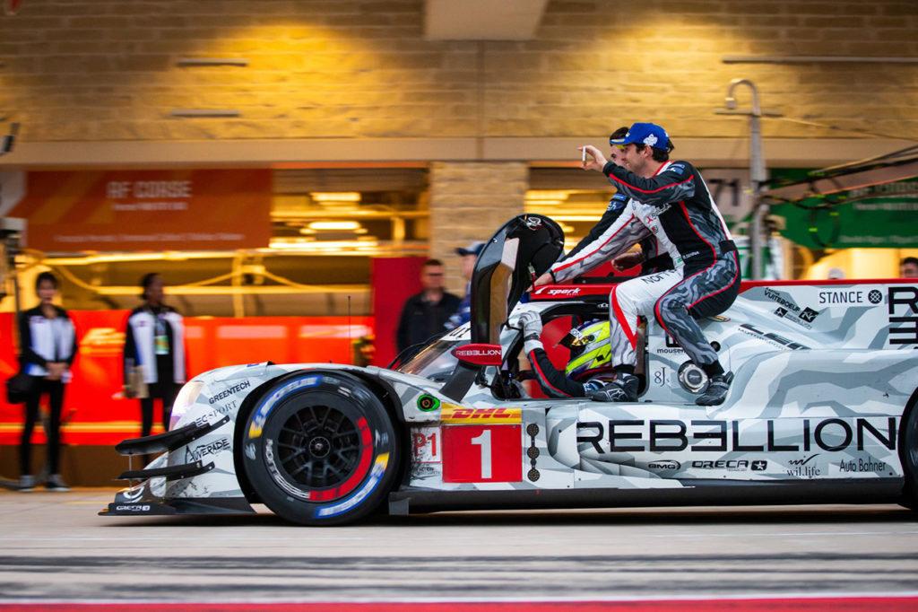WEC | Senna vuole un handicap corretto per le LMP1 nelle ultime tre gare
