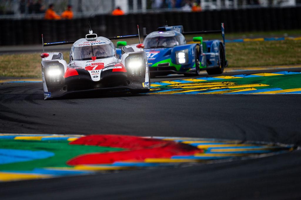 WEC | Il programma provvisorio della 24 Ore di Le Mans: spazio alle prove libere