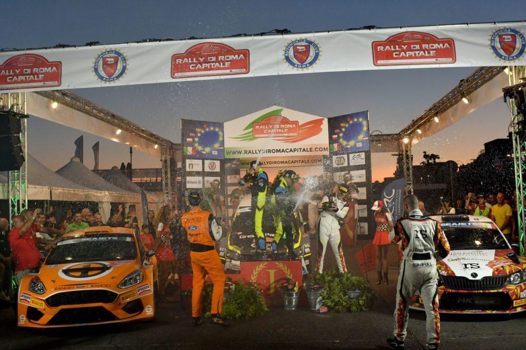 Ecco i montepremi dei Campionati Rally ACI Sport per il 2020