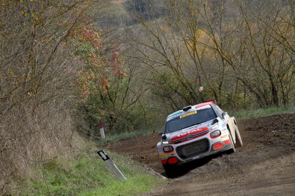 La Giunta Sportiva ACI ufficializza le procedure operative per far ripartire i test nei rally