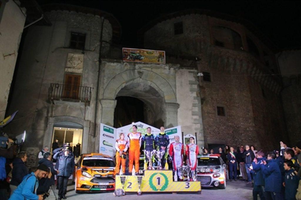 CIR | Nuovo rinvio per il Rally Il Ciocco, questa volta a data da destinarsi