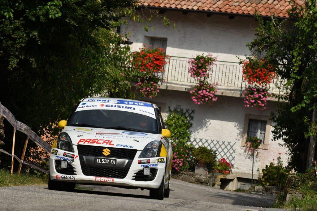CIWRC | A rischio il Rally Friuli Venezia Giulia? Intanto potrebbero esserci novità per il Trofeo ACI Como