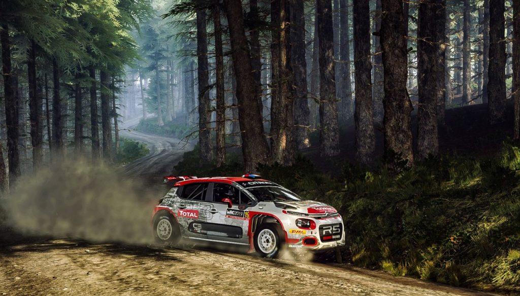 #PlayWithC3R5 Championship: anche Citroen lancia il proprio campionato rally virtuale
