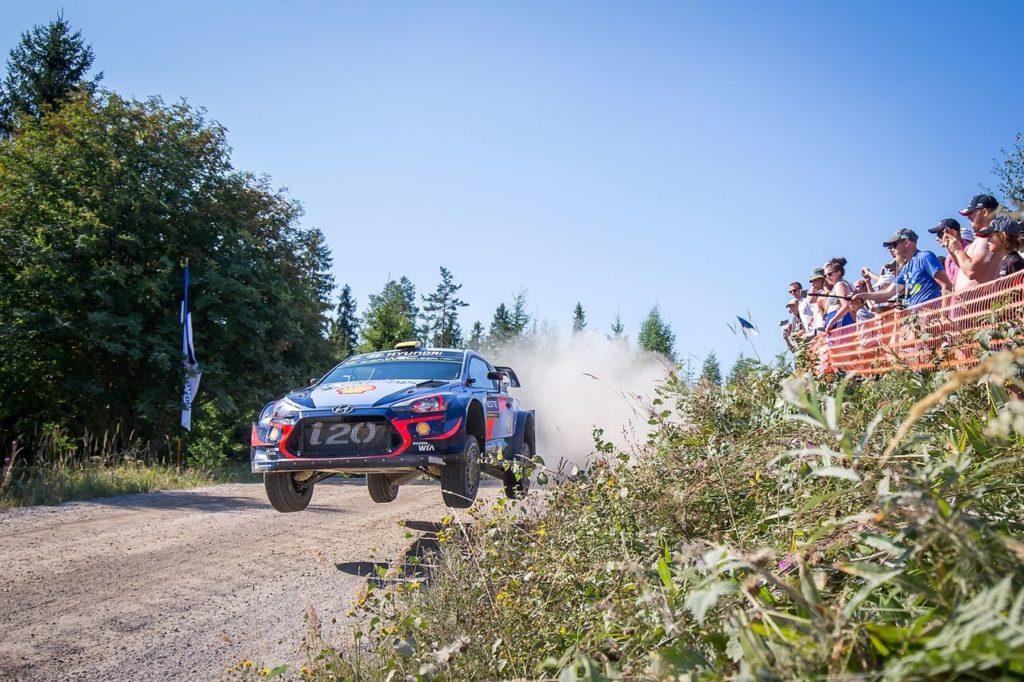 WRC | Hyundai chiama Craig Breen per il Rally Finlandia 2020 (quando si farà)