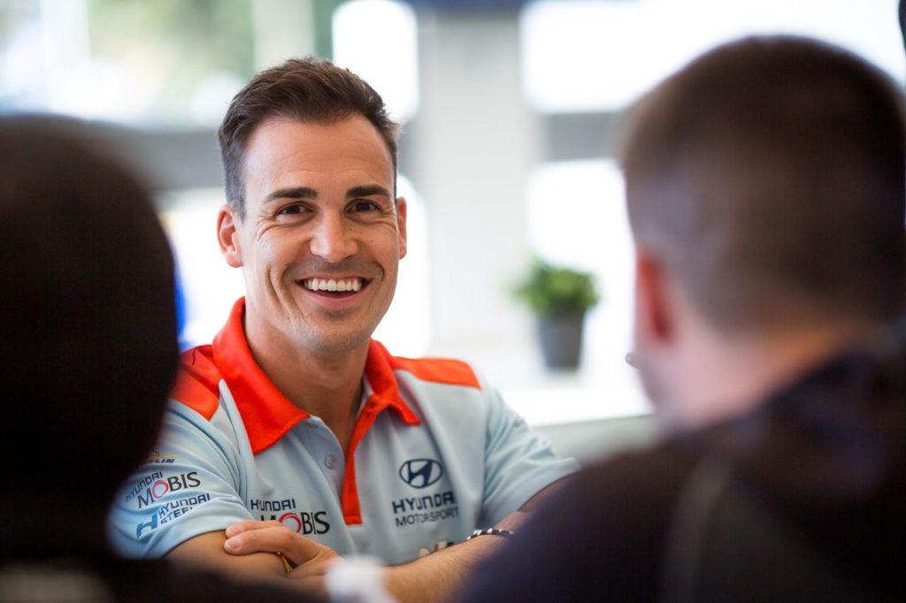 WRC | Buon compleanno Dani Sordo: le tappe della sua carriera tra aneddoti e rivelazioni