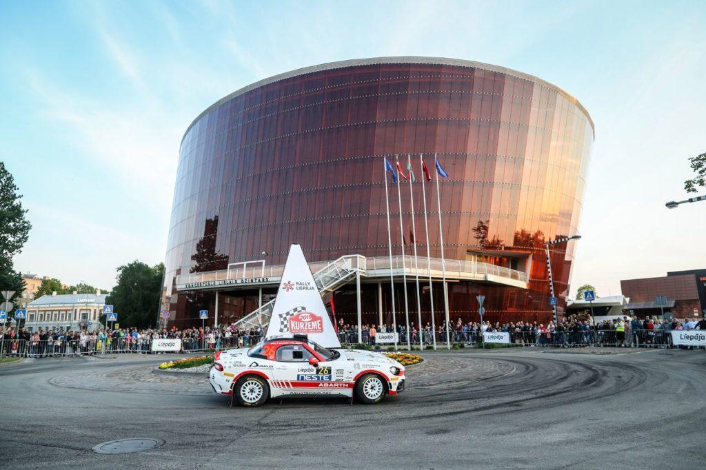 ERC | Rinviato ancora il Rally Liepaja. Primo forfait nel calendario 2020: il Rally Polonia spostato nel 2021