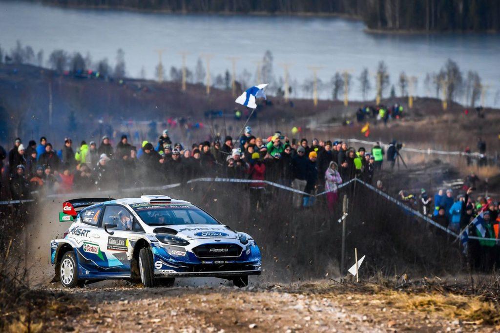 WRC | M-Sport e l'investimento per il futuro con Lappi. Wilson pessimista sugli effetti del virus nella transizione ibrida del Mondiale