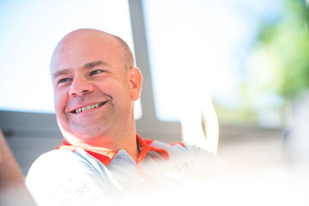 WRC | Andrea Adamo, dagli insegnamenti di Sergio Limone a Hyundai Motorsport (e l'approccio vincente)