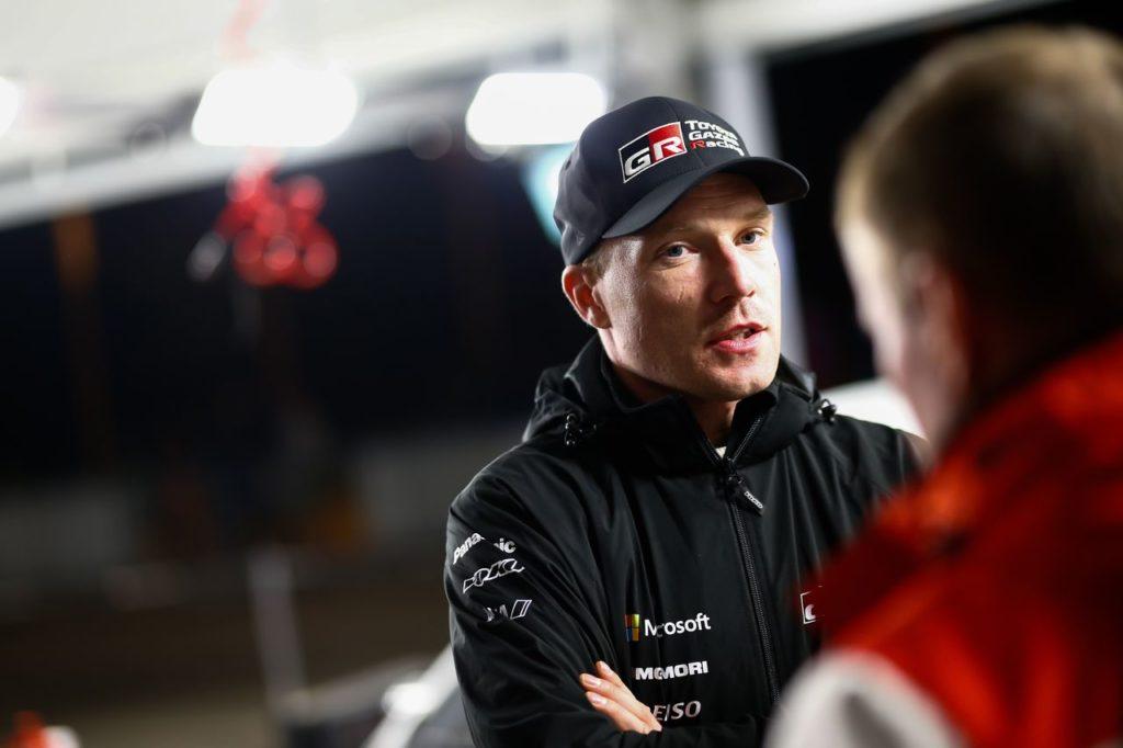 WRC | Guai con il fisco per Latvala: sequestrati beni ed auto