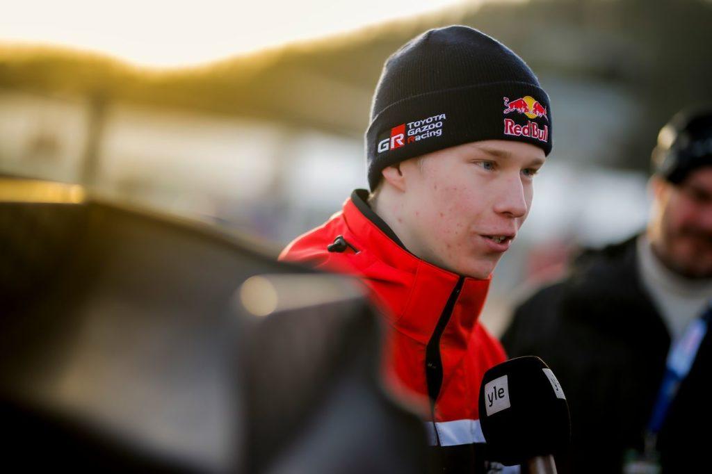 WRC | Kalle Rovanpera tra la stagione attuale, quella volta nel CIR e i dubbi sulle vetture ibride del 2022