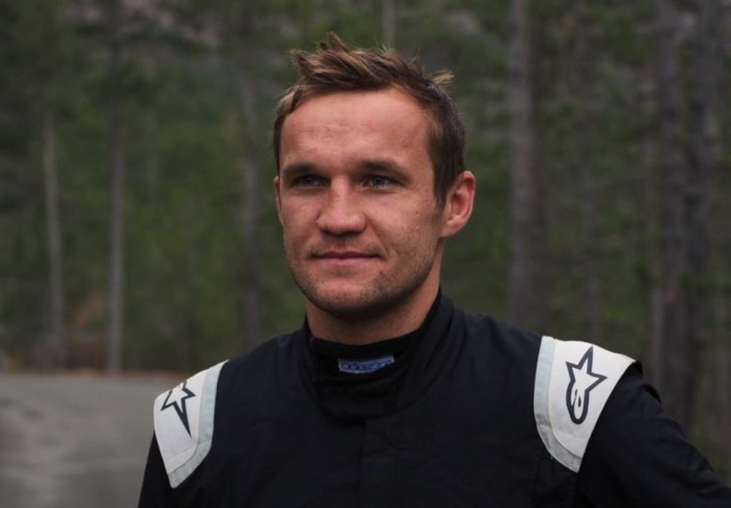 WRC | Martin Jarveoja sui social: quella volta che rischiò di non presentarsi in gara e l'affetto per l'Italia