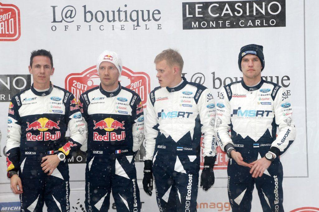 WRC | Ott Tanak e quella volta che Ogier lo fece, suo malgrado, arrabbiare
