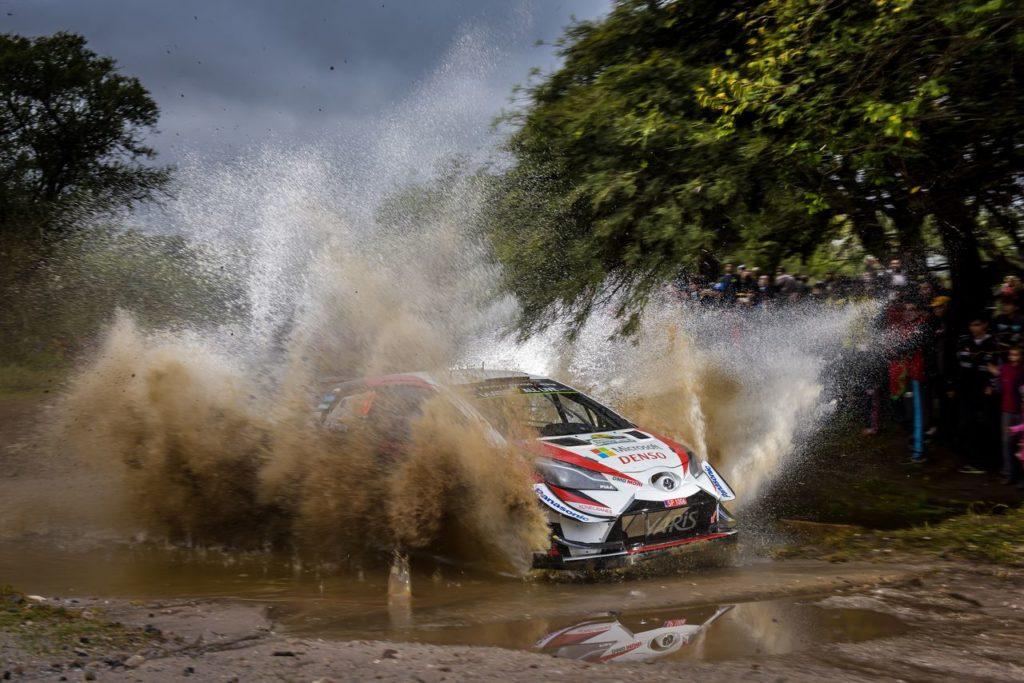 WRC | Rally Argentina 2020, spunta l'ipotesi autunnale. Ma i margini per un recupero sono stretti