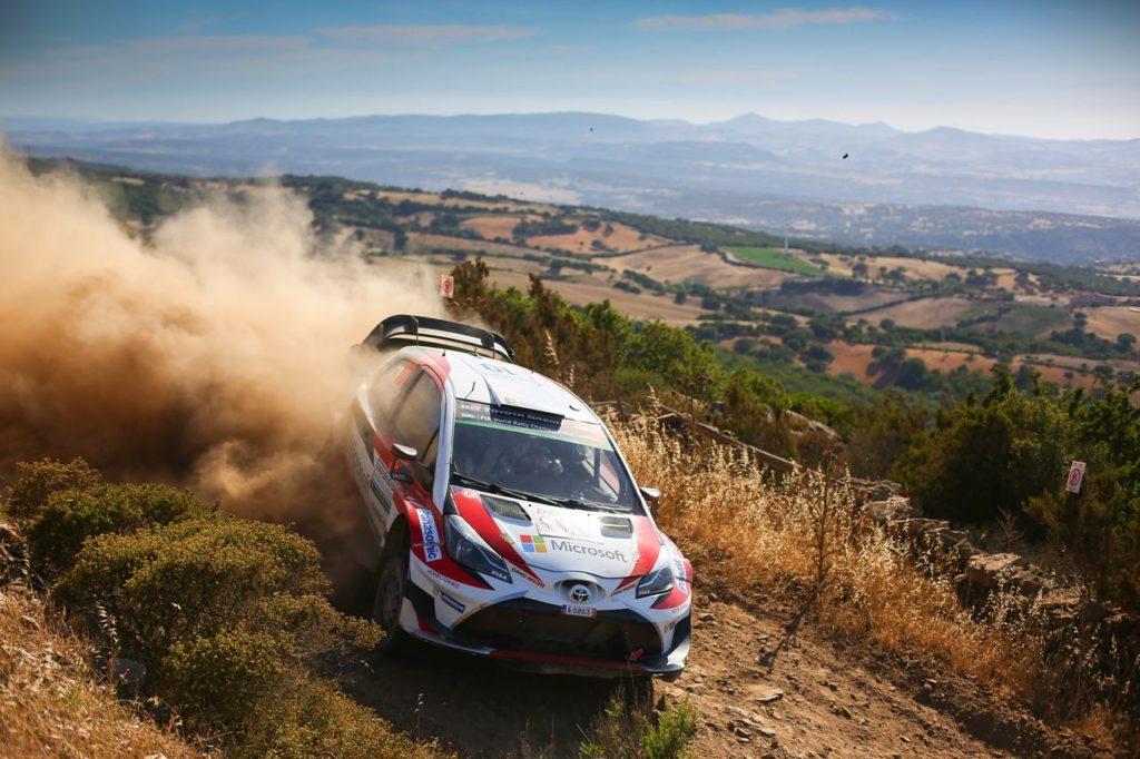 La Federazione Estone annuncia un proprio rally, aperto anche ai piloti WRC