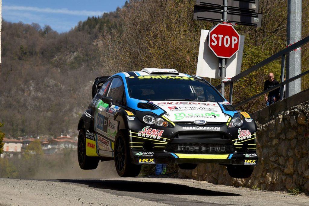 Rally Italiani, si stringe per la ripartenza. Rinviati al 2021 Rally 1000 Miglia e Salento