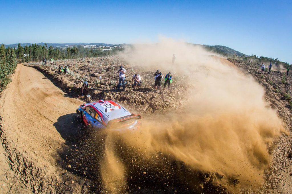 WRC | Come si è giunti alla cancellazione del Rally del Portogallo 2020