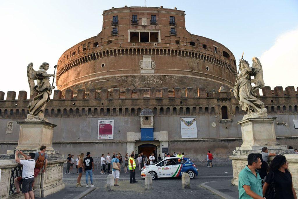 ERC | Rally di Roma Capitale 2020, le misure per garantire la sicurezza dell'evento da cui potrebbe partire la stagione (anche del CIR)