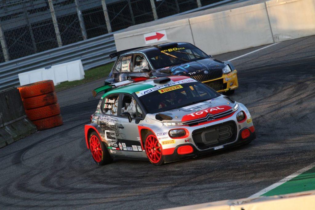 """Rally Show, Matteo Romano (Pirelli) apre: """"Può essere una opportunità per i team"""""""