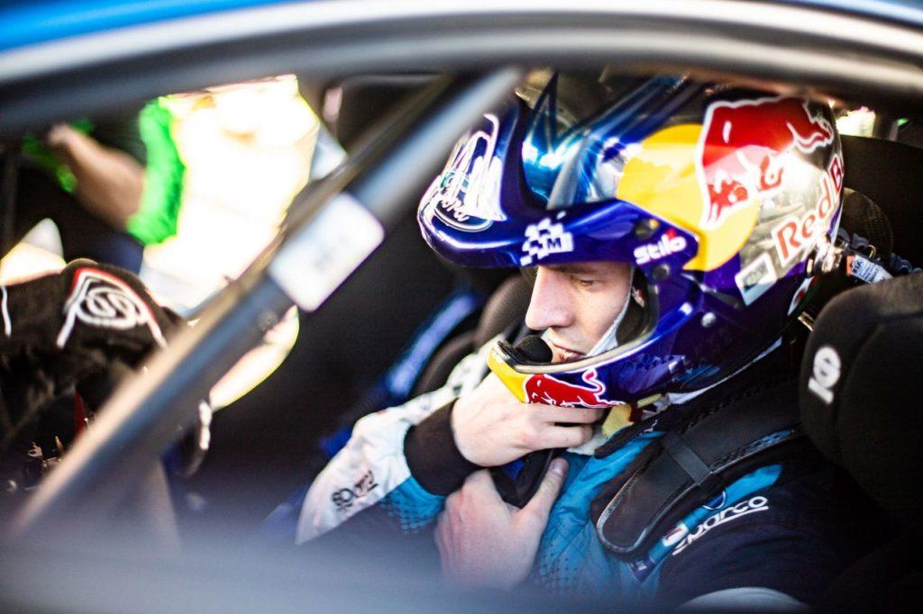 "WRC   Richard Millener ""tifa"" per Elfyn Evans: ""Tutti noi vorremmo diventasse campione del mondo"""