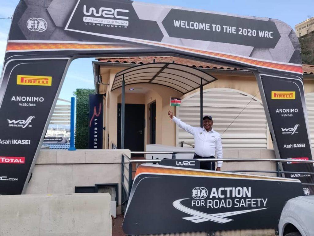 WRC | Ultime dal Safari Rally: i lavori proseguono, ma spunta l'ipotesi di un rinvio a fine estate