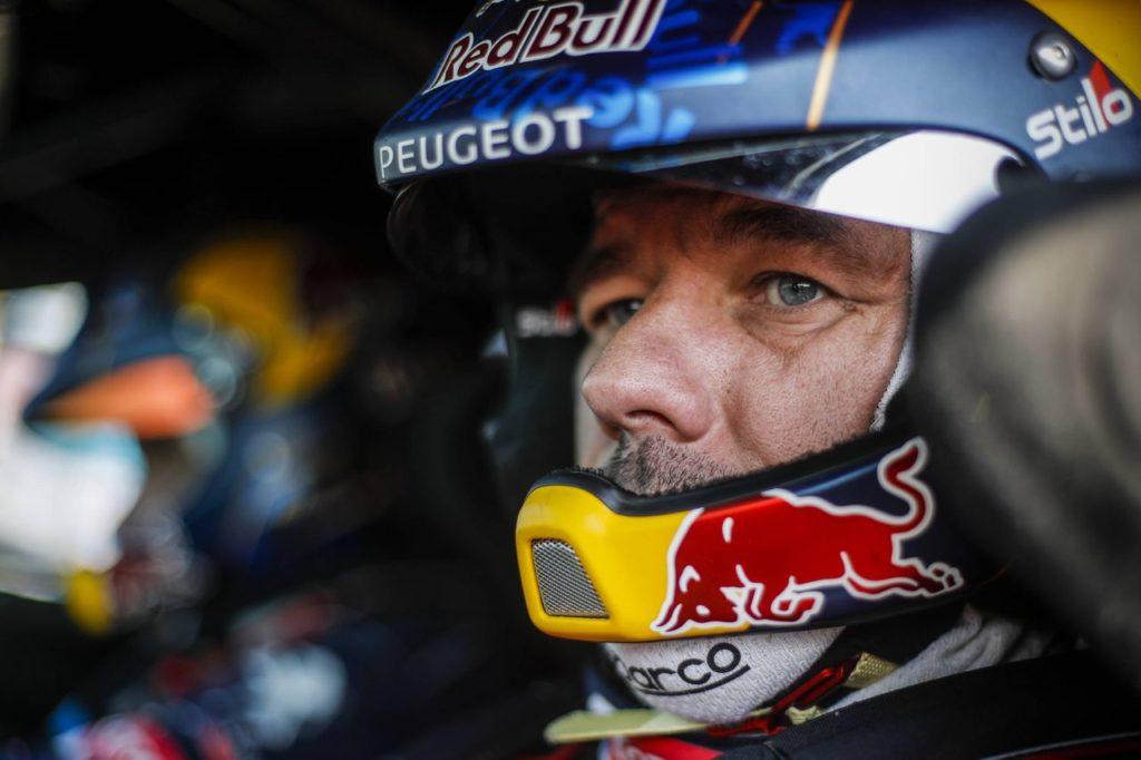 Dakar | Loeb torna nell'edizione 2021 con Toyota (al posto di Alonso)?
