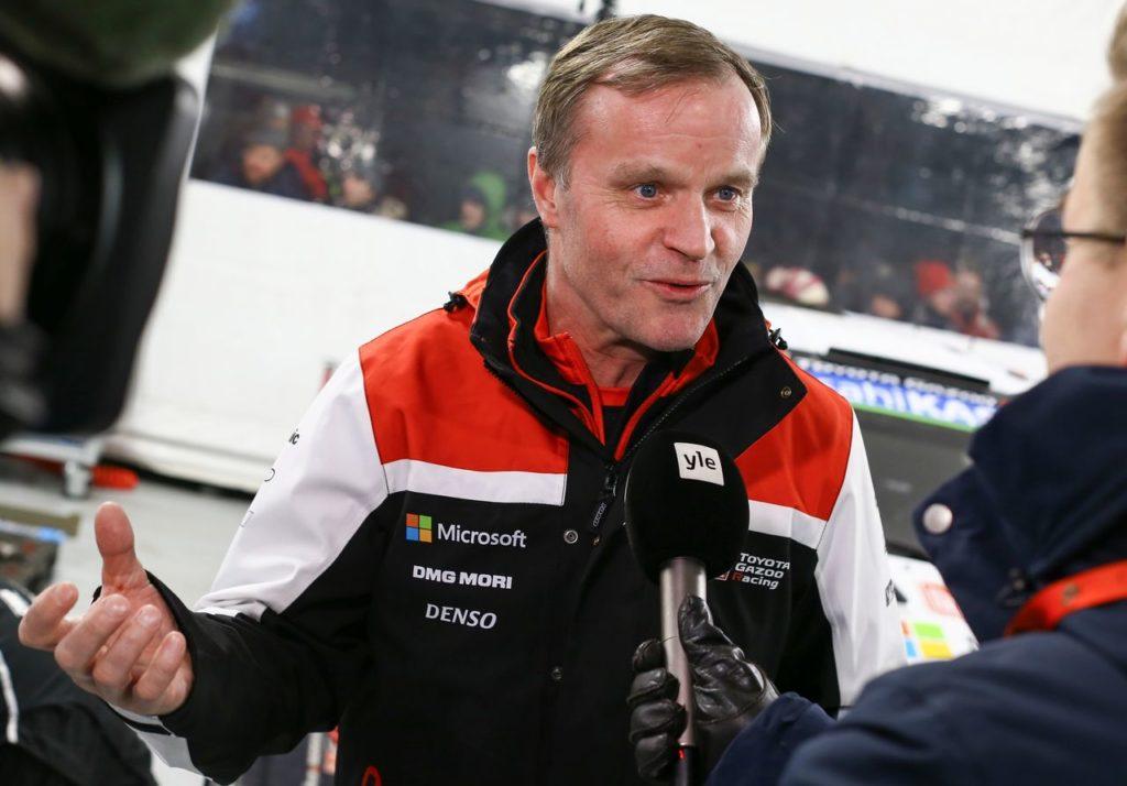 WRC | Le auto ibride del 2022 saranno meno costose? Per Makinen non sarà così