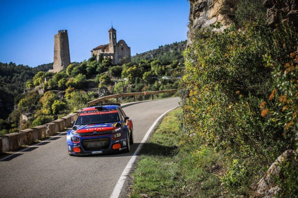 WRC | I team privati chiedono una riduzione dei costi: le proposte di Sainteloc